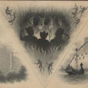 Mystic Krewe of Mirth Society 1888