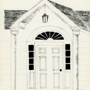 Vickers House Drawings, 1935 - Rebecca Harrison Project
