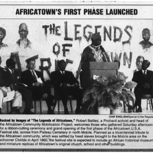 Africatown's First Phase Launched May 4 2003 Mobile Register 2B.pdf
