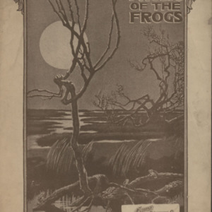 Frolic of the Frogs . 1900s.pdf