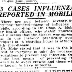 75 cases in Mobile Oct 4 1918 Mobile Register p16.pdf