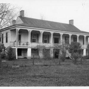Toulmin House, 552 Wilson Ave.