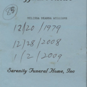 Williams, Melissa Deanna.pdf