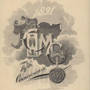 Continental Mystic Crew 1895