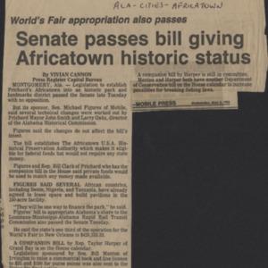 Item 51 Senate passes bill giving Africatown historic status.pdf