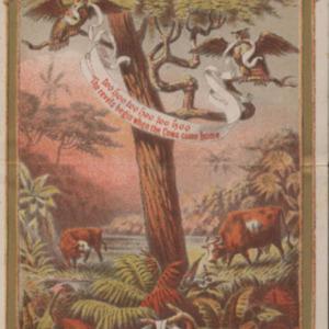 Cowbellion de Rakin Society 1876