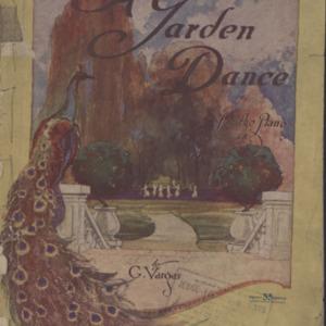 A Garden Dance . 1914.pdf