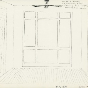 Screened Porch . Vickers House . Harrison.jpg