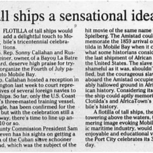 Tall ships a sensational idea Apr. 2 2001 Mobile Register 10A Editorial (2).pdf