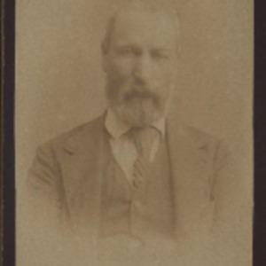 Captain William Foster