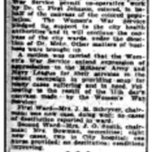 26 Oct . Cooperation against epidemic 1918 p3 Mobile Register.pdf