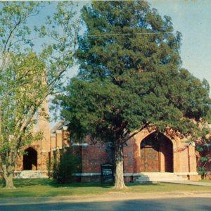 Fairhope Methodist Church