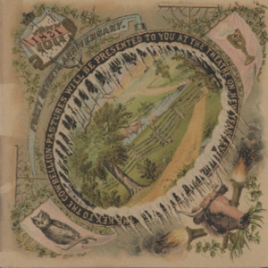 Cowbellion de Rakin Society 1877
