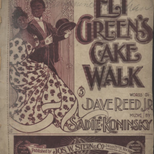 Eli Green's Cake Walk . 1896.pdf