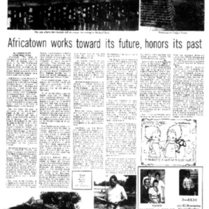 Africatown works toward its future, honors its past Jul. 5 1981 4B.pdf
