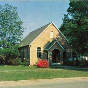 Foley Presbyterian Church