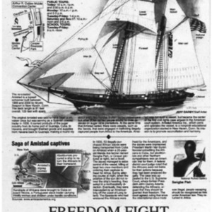 Freedom Fight Nov. 10 2002 Mobile Register 1B, 4B.pdf