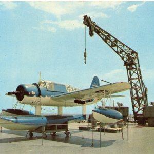 Kingfisher Seaplane